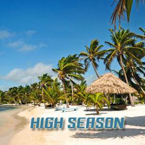HIGH SEASON