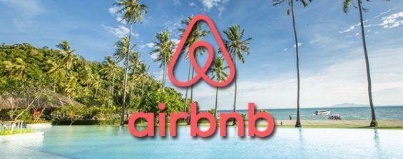 Airbnb เดินทางง่ายจองห้องพักสะดวกผ่านบริการจองที่พักออนไลน์