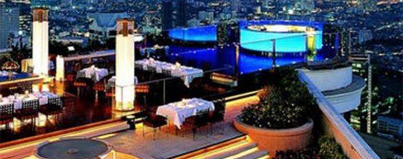 แนะนำโรงแรมที่ดีที่สุดในจังหวัดกรุงเทพ